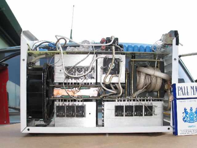 аппарат Торус-200 Инвертор